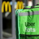 Uber Eats, DoorDash, Grubhub sue New York City over legislation on commission caps 18