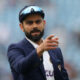 Cricket-England v India fifth test cancelled after India unable to field team 8