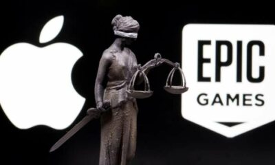 Apple must ease App Store rules, U.S. judge orders, in a blow to iPhone maker 15