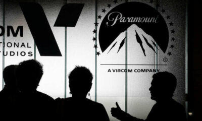 ViacomCBS to restructure Paramount Pictures - WSJ 5