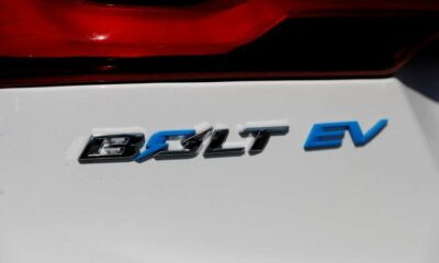 GM digs in with LG Corp to speed a fix for Bolt battery fires 21