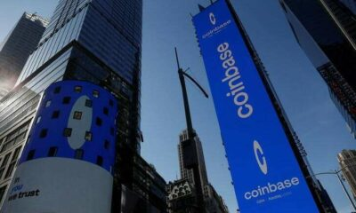 Coinbase looking to raise $1.5 billion through debt offering 19