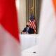 Biden to host leaders of Australia, India, Japan at White House next week 8