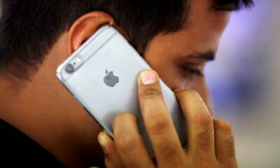 Cyber arms dealer exploits new iPhone software vulnerability, affecting most versions, say researchers 15