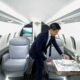 Bombardier launches upscale Challenger 3500 in battle for mid-sized private jets 4