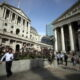 Bank of England urges banks to wait out EU pressure over euro clearing 20
