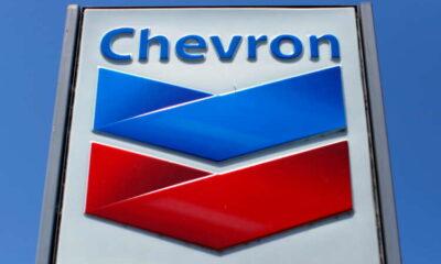 Chevron triples low-carbon investment, but avoids 2050 net-zero goals 17