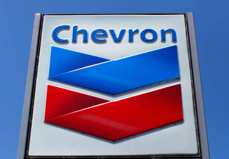 Chevron triples low-carbon investment, but avoids 2050 net-zero goals 1