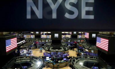 Global markets fall after data shows U.S. inflation cooling 21