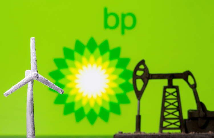 Investor group sets tough climate blueprint for Big Oil 1