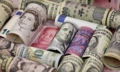 Dollar sluggish as traders bide time before Fed meeting; kiwi jumps 16