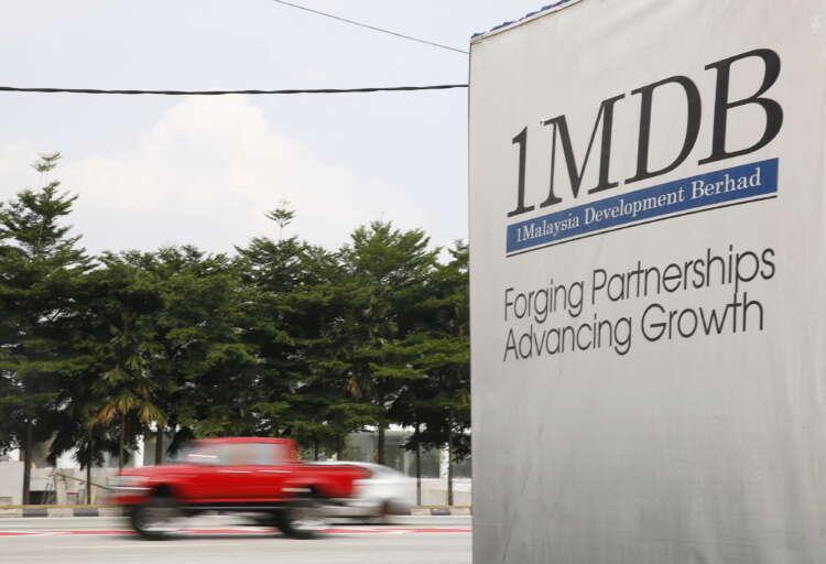 Malaysia says auditor KPMG to pay $80 million in 1MDB settlement 1