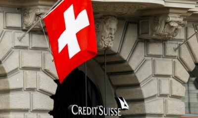 Credit Suisse shuffles Asia Pacific investment banking team - memo 5