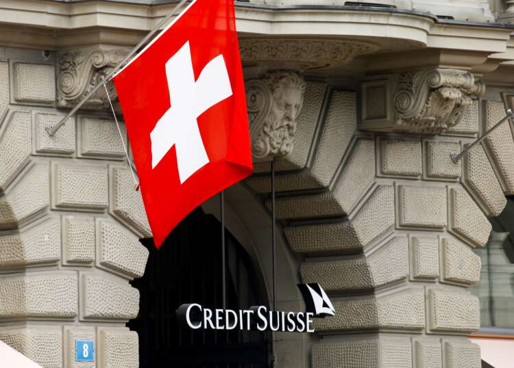 Credit Suisse shuffles Asia Pacific investment banking team - memo 1