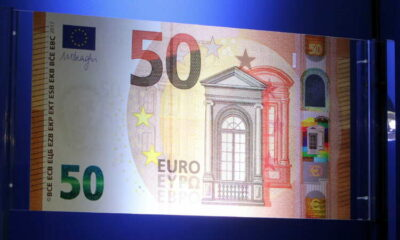 Financial industry urges EU to extend euro swaps clearing in London 49