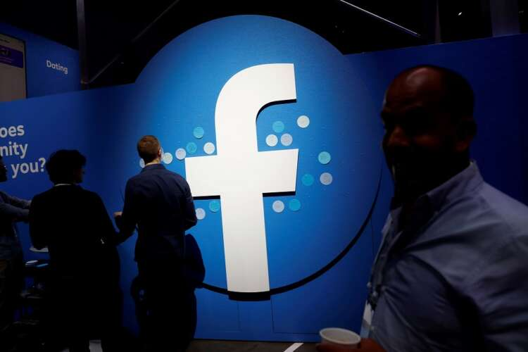 Exclusive-Facebook to target harmful coordination by real accounts using playbook against fake networks 1
