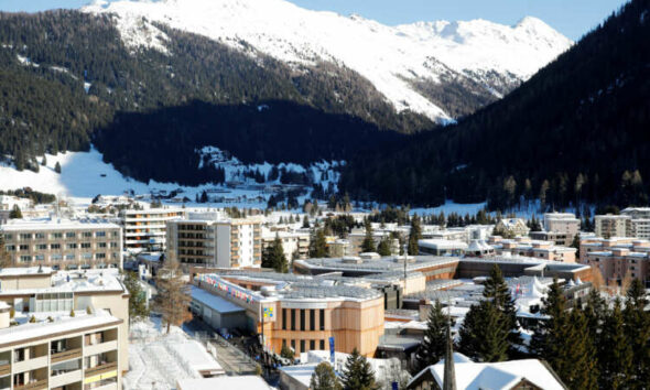 World Economic Forum to be held in Davos in January 2022 29