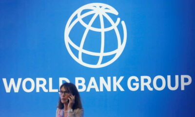 Georgieva pressured World Bank employees to favor China in report - ethics probe 19