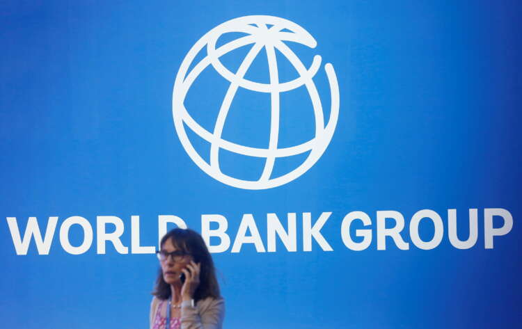 Georgieva pressured World Bank employees to favor China in report - ethics probe 1