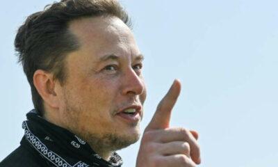 Tesla to work with global regulators to ensure data security -Musk 4
