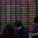 Asian shares stabilise but global growth fears nag 6
