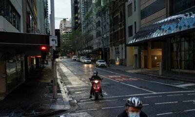 Sydney pilots home quarantine as Australia looks to reopen border 11