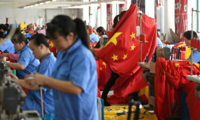 China applies to join Pacific trade pact to boost economic clout 5