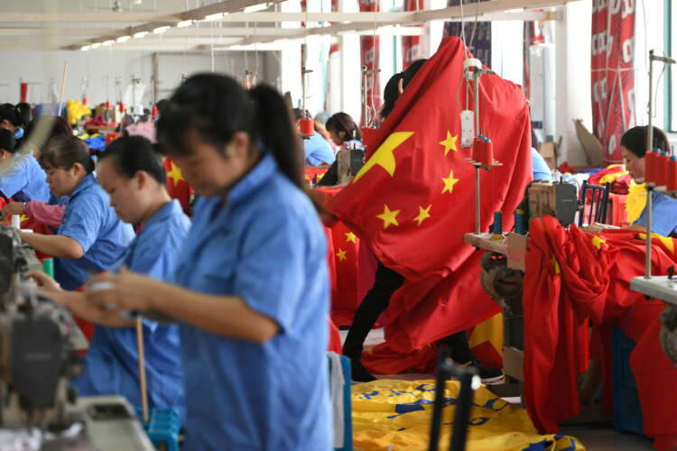 China applies to join Pacific trade pact to boost economic clout 1