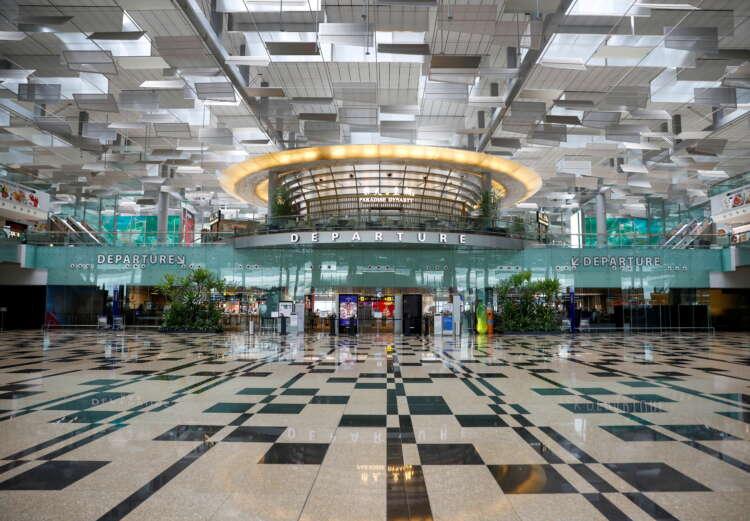 Exclusive: Tougher EU airport slot rules trigger Asia retaliation threat, risk industry trade war 1