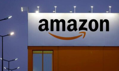 Exclusive-Teamsters organizing workers' unions at 9 Amazon.com facilities in Canada 3