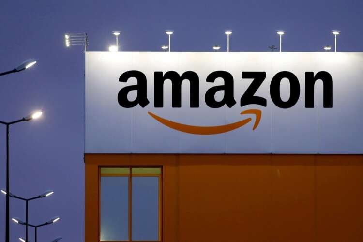 Exclusive-Teamsters organizing workers' unions at 9 Amazon.com facilities in Canada 1