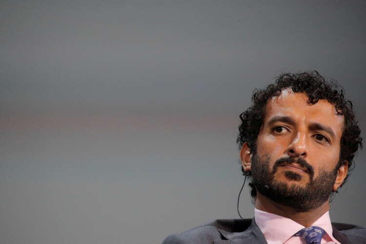 UAE economy minister to visit Britain seeking trade deal 1