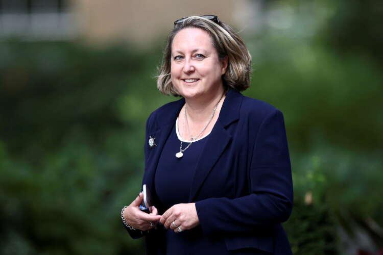 UK seeks to break down digital trade barriers, says minister 1