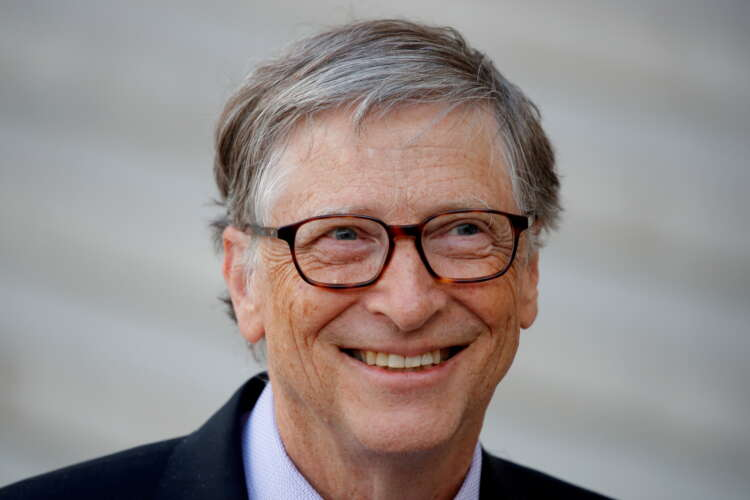 American Airlines, Microsoft join Gates-backed program to boost clean energy 1