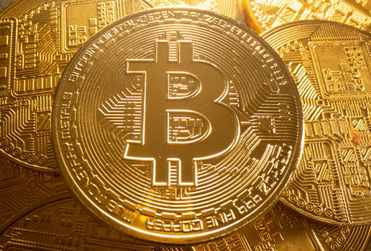 Bitcoin attempts recovery as Evergrande-led selloff eases 1