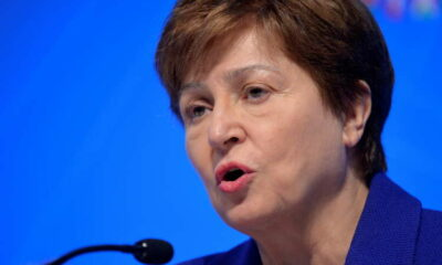 IMF board gets initial briefing on Georgieva role in China data rigging scandal 16