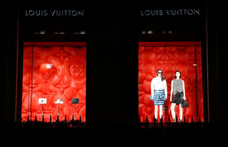 French luxury group LVMH seeks 25,000 young staff in recruitment drive 1