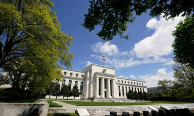 Fed policymakers see upward march in interest rates starting next year 1