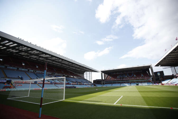 Soccer-Standing areas at Premier League grounds to be allowed from January 1