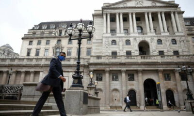 Bank of England expected to keep rates steady as inflation risks mount 5