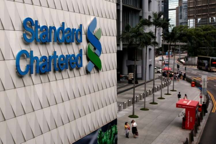 StanChart says Evergrande crisis doesn't dent enthusiasm for China 1