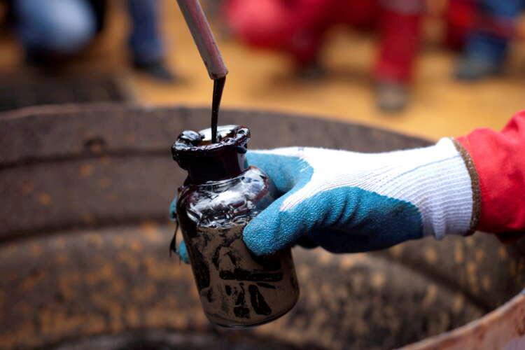 Oil edges higher on supply concerns, China releases 4.43 million barrels 1