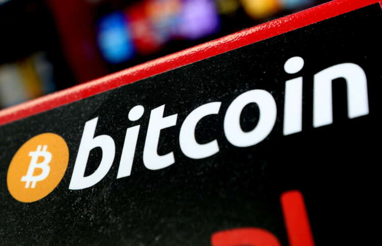 Bitcoin slips after China central bank vows to crack down on crypto trading 1