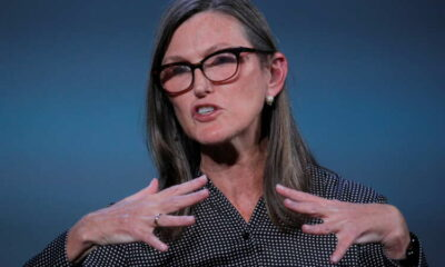 Chinese crackdown on bitcoin another blow to Cathie Wood's ARK ETF 19