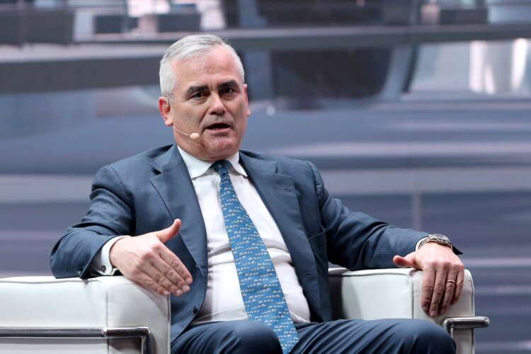Credit Suisse board backs CEO, chairman tells SonntagsBlick 1
