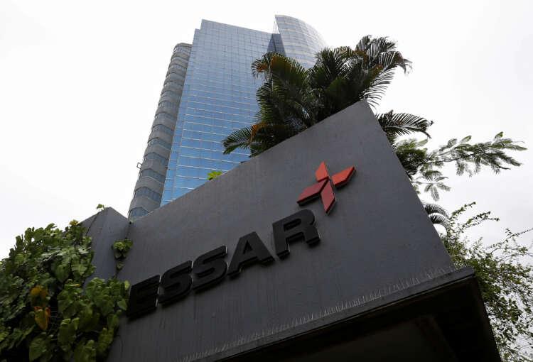 Essar Oil in talks to extend January UK VAT payment deadline 1