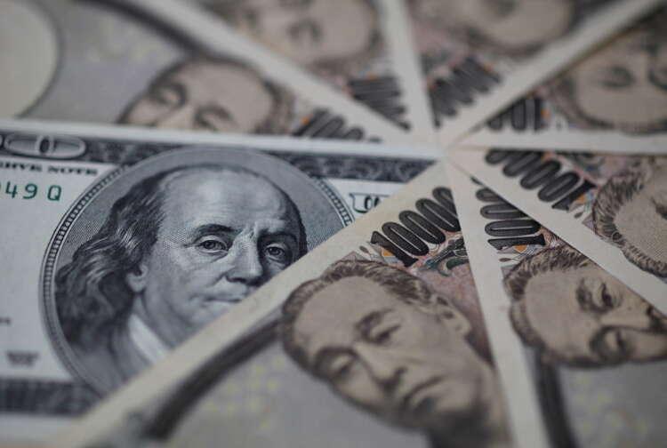 Yen sinks, Aussie climbs as Evergrande contagion fears recede 1
