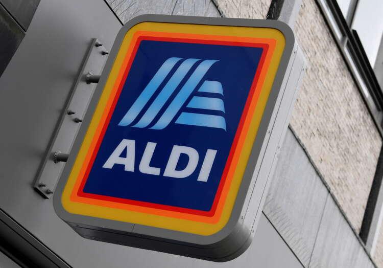 Aldi to invest $1.8 billion in British growth push 1