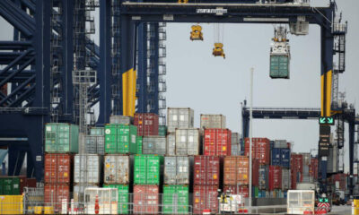EU would be our trade priority, UK opposition Labour Party says 7