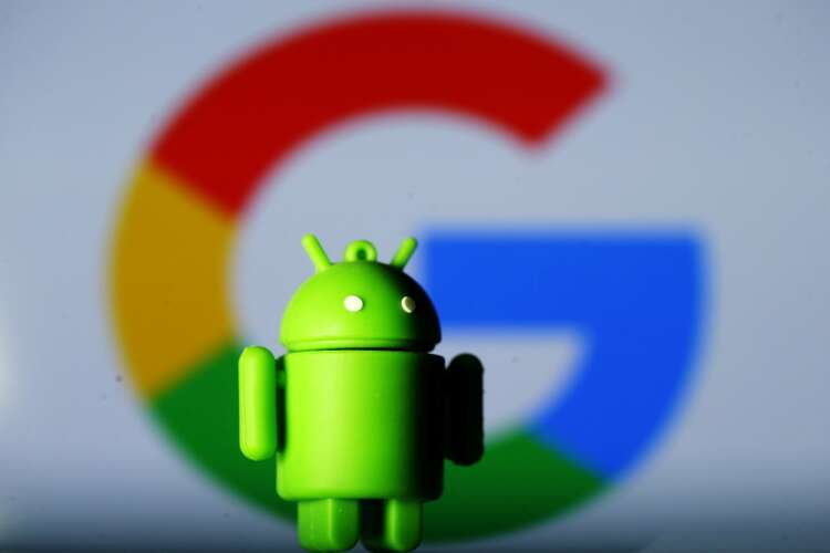 Google, in fight against record EU fine, slams regulators for ignoring Apple 1